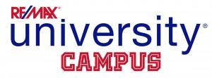 RE/MAX University Campus Logo